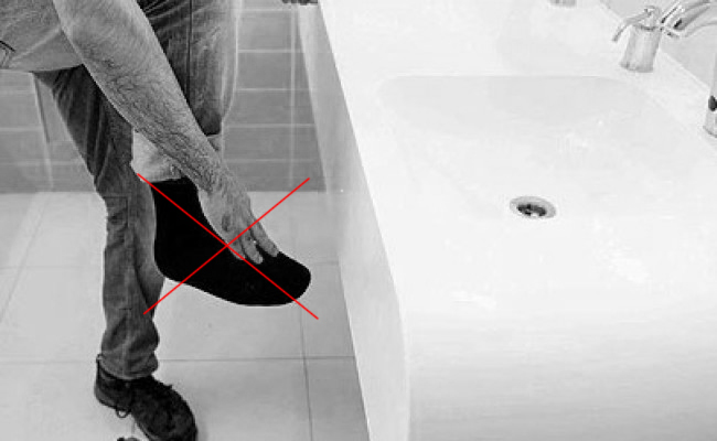 essuyer-sur-les-chaussettes-faux